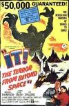 Lees meer: It the terror from beyond space