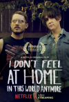 Lees meer: I Don't Feel at Home in This World Anymore
