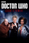 Lees meer: Doctor Who - The Pilot