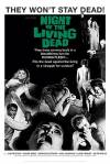 Lees meer: Night of the Living Dead poster