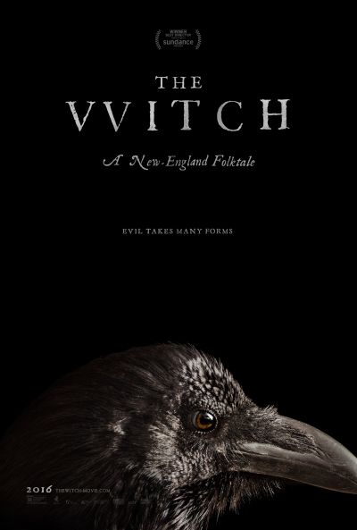 The Witch bird